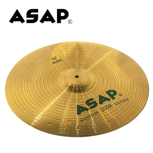 ASAP 1008 커스텀 20인치 라이드 ASAP Custom 1008 Series 20in Ride