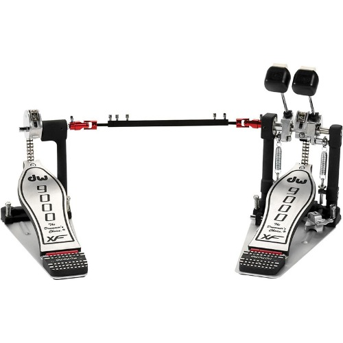 DW 9002XF 트윈페달 확장발판 DW CP9002XF Douvle Pedal Extended Footboard CP-9002,9000더블,9000트윈