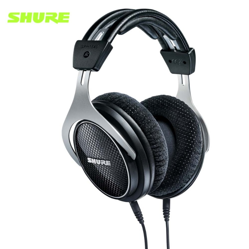 슈어 SRH1540 헤드폰 Shure SRH-1540 Premium Closed-Back Headphones 정품