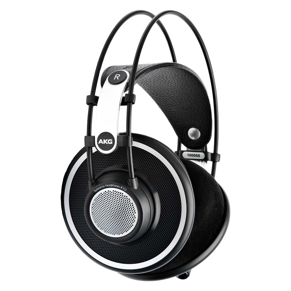 AKG K702 헤드폰 AKG K-702 Reference studio headphones