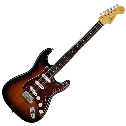 펜더USA Artist John Mayer3Tone Sunburst2,690,000