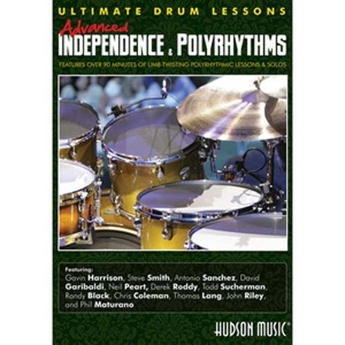 Advanced INDEPENDENCE, POLYRHYTHMS