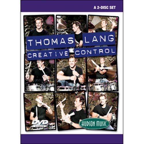 Thomas LangCREATIVE CONTROL