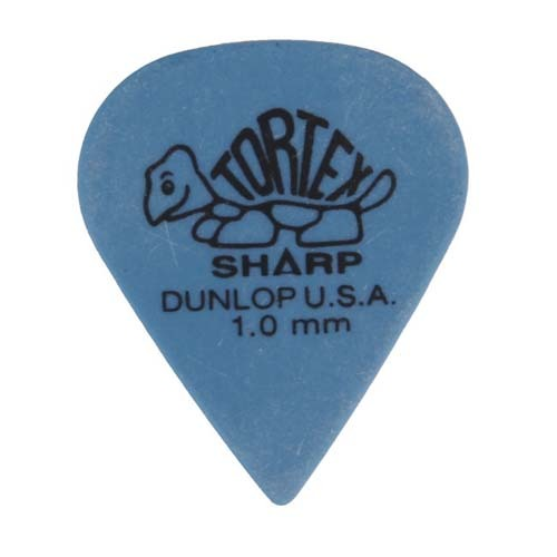 던롭 Tortex Sharp 0.73~1.14