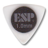 ESP Rubber Logo Triangle [1.0]