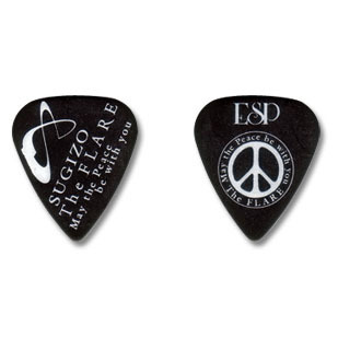 ESP Picks [Sugizo]