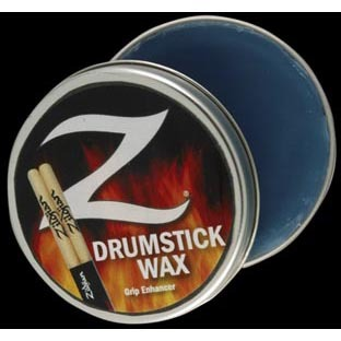 Drum Stick Wax